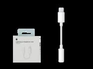 A1749 MMX62ZM/A iPhone jack adapter box