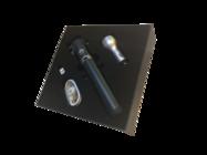 AF14 Huawei Selfie Stick + kabel, adapter i ładowarka samochodowa box
