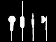 AM 110 HUAWEI zestaw słuchawkowy white bulk