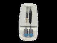AM 12 HUAWEI zestaw słuchawkowy grey retail