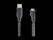 APCBU10BBE Samsung kabel micro USB black bulk