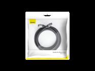 Baseus kabel Enjoyment HDMI-HDMI 3,0m 4K dark gray box