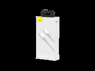 Baseus kabel High Density PD 1,0 m USB-C - Lightning 20W white box