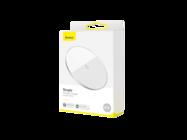 Baseus ładowarka inukcyjna Simple Qi EPP 15W white box