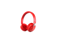 BE10 XO Słuchawki nauszne bluetooth red box