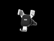 C32 XO Uchwyt samochodowy grawitacyjny silver box