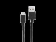 CA-190 Nokia kabel micro USB black bulk