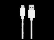 CA-190 Nokia kabel micro USB white bulk