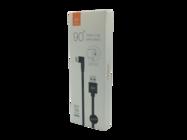 CA-3451 Mcdodo kabel Typ-C black box