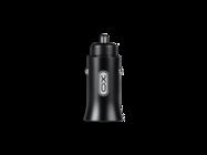 CC15 XO ładowarka samochodowa 2USB 2,1A black box