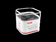 CM-1670 Mcdodo uchwyt samochodowy magnetyczny do kratki gold box