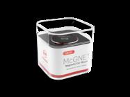 CM-1671 Mcdodo uchwyt samochodowy magnetyczny do kratki rose gold box
