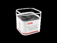 CM-1672 Mcdodo uchwyt samochodowy magnetyczny do kratki gray box