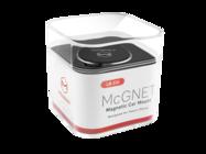 CM-1672 Mcdodo uchwyt samochodowy magnetyczny gray box