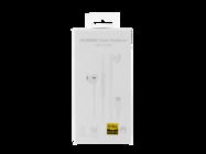CM 33 HUAWEI zestaw słuchawkowy typ-c white box