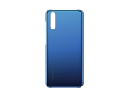 Color Case Huawei P20 deep blue retail