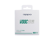 DL118 OPPO kabel VOOC USB A box