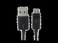 EAD62377903/2 LG kabel micro USB black bulk