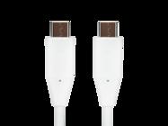 EAD63687002 LG kabel Typ C white bulk