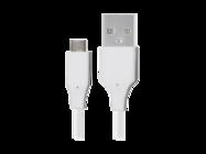 EAD63849204 LG kabel USB-C white bulk