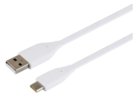 EAD63912801 LG kabel USB-C white bulk