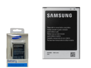 EB-B500BE Bateria Samsung Galaxy S4 mini box