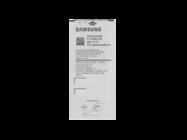 EB-BA310ABE Bateria Samsung A310F A3 2016 bulk
