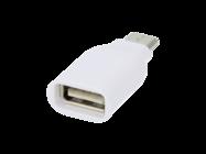 EBX63212002 LG adapter Typ C white bulk
