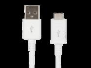 ECB-DU4AWE Samsung kabel USB white bulk