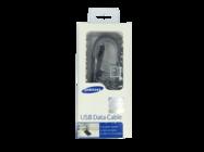 ECB-DU4EBE Samsung kabel USB black retail pack plastic