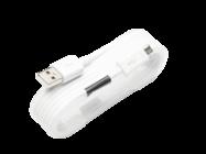 ECB-DU4EWE Samsung kabel USB white bulk plastic