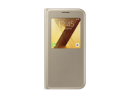 EF-CA520PF Samsung View Cover A5 2017 gold retail