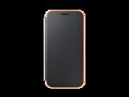 EF-FA320PB Samsung Neon Flip A3 2017 black retail