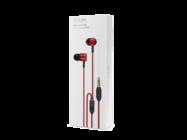 Encok H04 Baseus zestaw słuchawkowy red box