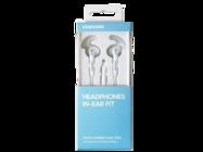 EO-EG920B Samsung zestaw słuchawkowy white retail