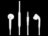 EO-EG920BW Samsung zestaw słuchawkowy white bulk