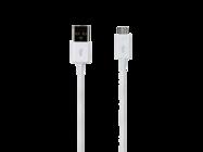 EP-DG925UWE Samsung kabel USB Fast Charge white bulk