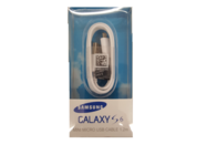 EP-DG925UWE Samsung kabel USB white plastic retail