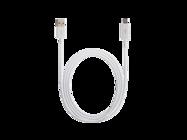 EP-DG925UWZ Samsung kabel USB white bulk