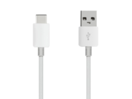 EP-DN930CWE Samsung kabel USB white bulk