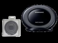 EP-NG930BBEGWW Samsung ładowarka bezprzewodowa black retail