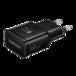 EP-TA20EBE Samsung ładowarka sieciowa black bulk