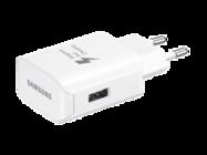 EP-TA300CWE Samsung ładowarka sieciowa white bulk