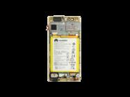 EVA-L09 LCD Huawei P9 biały + bateria