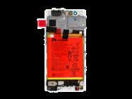 EVA-L09 LCD Huawei P9 srebrny + bateria 02350RRY