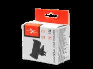 eXtreme uchwyt samochodowy 0-6 black box
