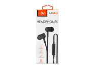 eXtremeAIRBASS zestaw słuchawkowy black box