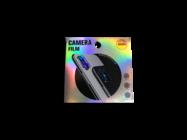Folia szklana na obiektyw Samsung S10