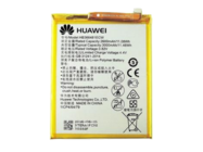 HB366481ECW Bateria do Huawei P8 P9 P10