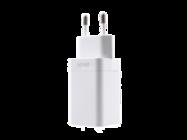 HK0504 OnePlus ładowarka sieciowa white bulk